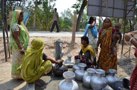 Water Sanitation and Hygiene Bangladesh