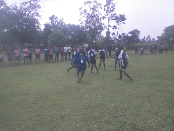 F4W INTER-SCHOOLS COMPETITIONS IN MIGORI COUNTY,KENYA.