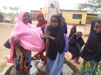 Safe Water for Wajir