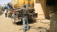 Innovative sanitation services for Bamako, Mali