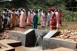Improved access to safe drinking water for the communities in 14 villages