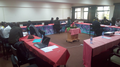 Nakuru IAP 4th Stakeholders Meeting