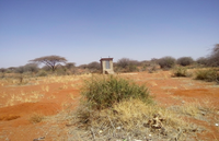 Safe Water for Wajir, year 2015