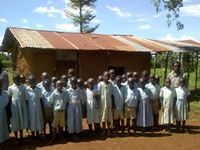 Primary School Water and Sanitation